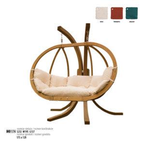 Gondola+stelaż – MO174
