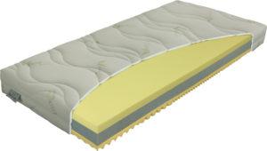 Materac termoelastyczny Termopur Comfort