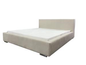 Łóżko tapicerowane MATEUSZ