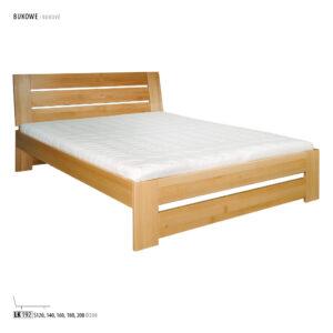 Łóżko LK192